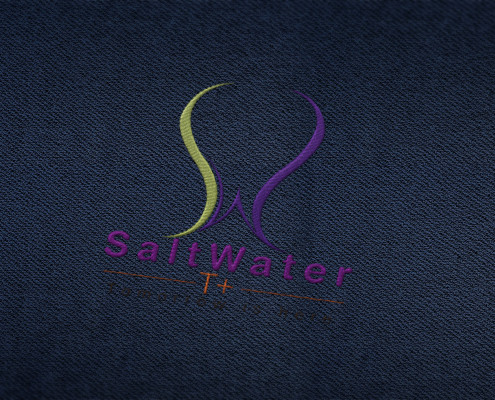 saltwater XENON Advertising Italy